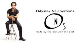 Odyssey Nails System on Tour