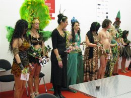 Swiss NailArt Trophy 2010